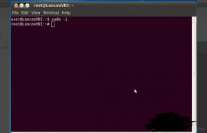 linux如何系统挂载u盘拷贝文件