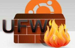 Linux系统使用UFW设置防火墙
