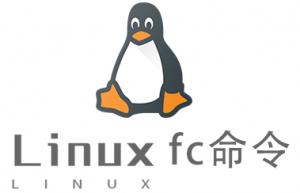 Linux常用命令fc命令具体使用方法