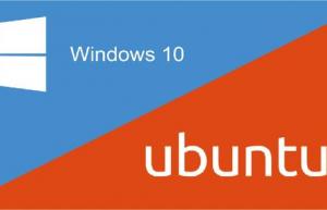 如何自定义Ubuntu/Windows双系统引导菜单主题