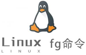 Linux常用命令—fg命令